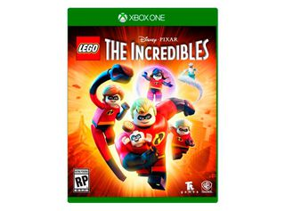 Juego Xbox One Lego The Incredibles,,hi-res
