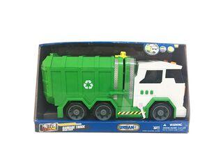 Camion Reciclaje Luz Y Sonido Paris,,hi-res