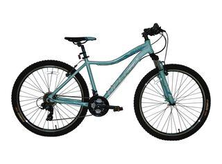 Bicicleta MTB Upland Lady V Brake Betty Aro 27.5,Verde Claro,hi-res