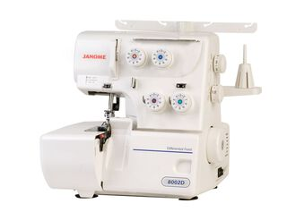 Máquina Overlock Janome 8002D,,hi-res