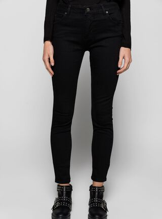 Jeans Skinny Foster,Negro,hi-res