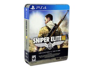 Juego PS4 Sniper Elite III Collector Edition,,hi-res