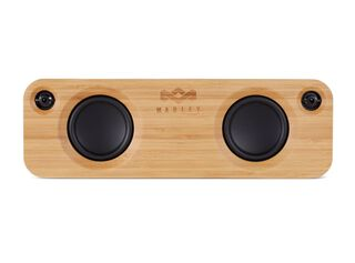 Parlante Marley Get Together Signature Bluetooth Negro,,hi-res