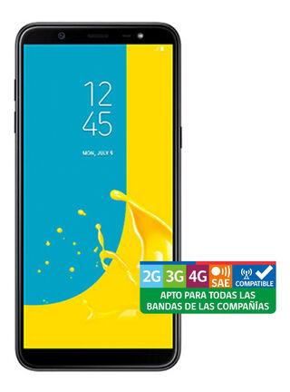 "Smartphone Samsung Galaxy J8 6.0"" Negro Liberado,,hi-res"