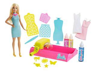 Barbie Cray Color Magic Salon,,hi-res