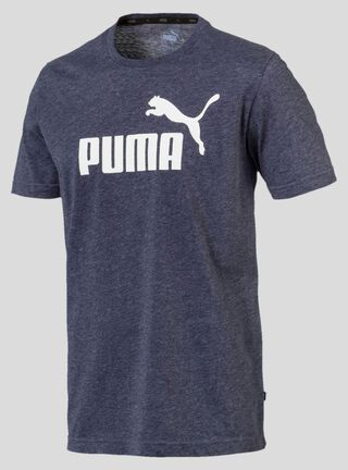 Polera Hombre Sport Puma,Azul,hi-res