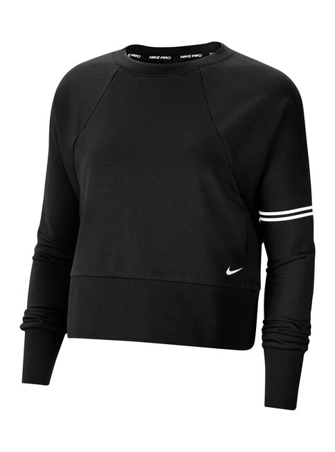 Poler%C3%B3n%20Nike%20Pro%20Dri-FIT%20Get%20Fit%20Mujer%2CNegro%2Chi-res