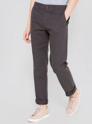 PantalÓn Bedford Corte Chino Essential Greenfield,Marengo,hi-res