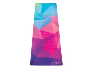Mat de Yoga Geo Colors Commuter Design Lab,,hi-res