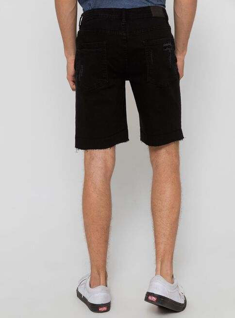 Short%20Liso%20Long%20Foster%2CNegro%2Chi-res