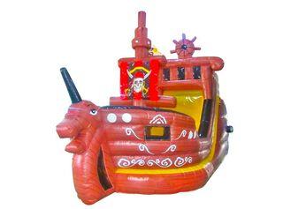 Barco Pirata Talbot,,hi-res
