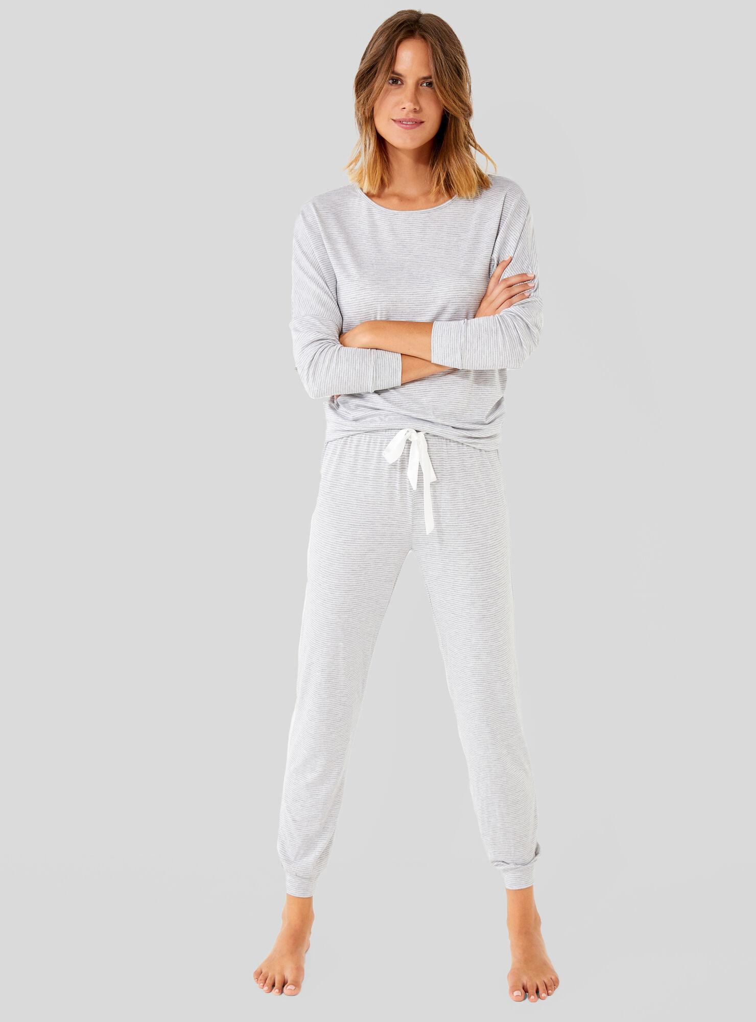 5b6e14ea4a Pijama Perfect Collection Women Secret - Pijamas