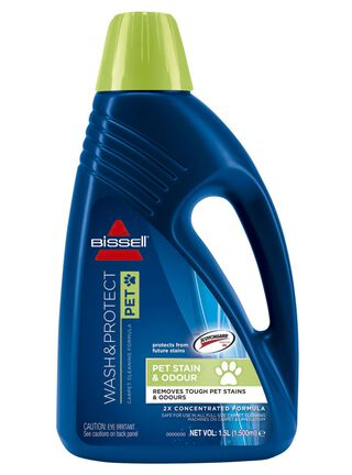 Formula Bissell Wash y Protect Pet Stain y Odour,,hi-res