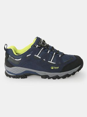 best sneakers 0449d 91a36 Zapatilla Lippi Puelo CS Low Outdoor Hombre