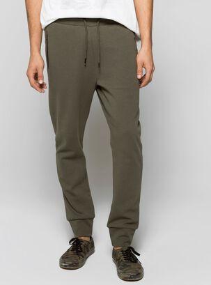 8e53c72a8 Pantalón Buzo Slim Fit Liso Aussie