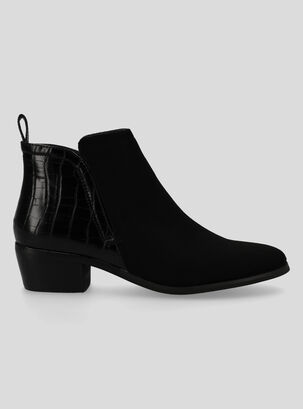 f24db80a88b Botas y Botines - El mejor estilo a tus pies