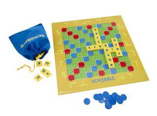 Scrabble Junior Mattel,,hi-res