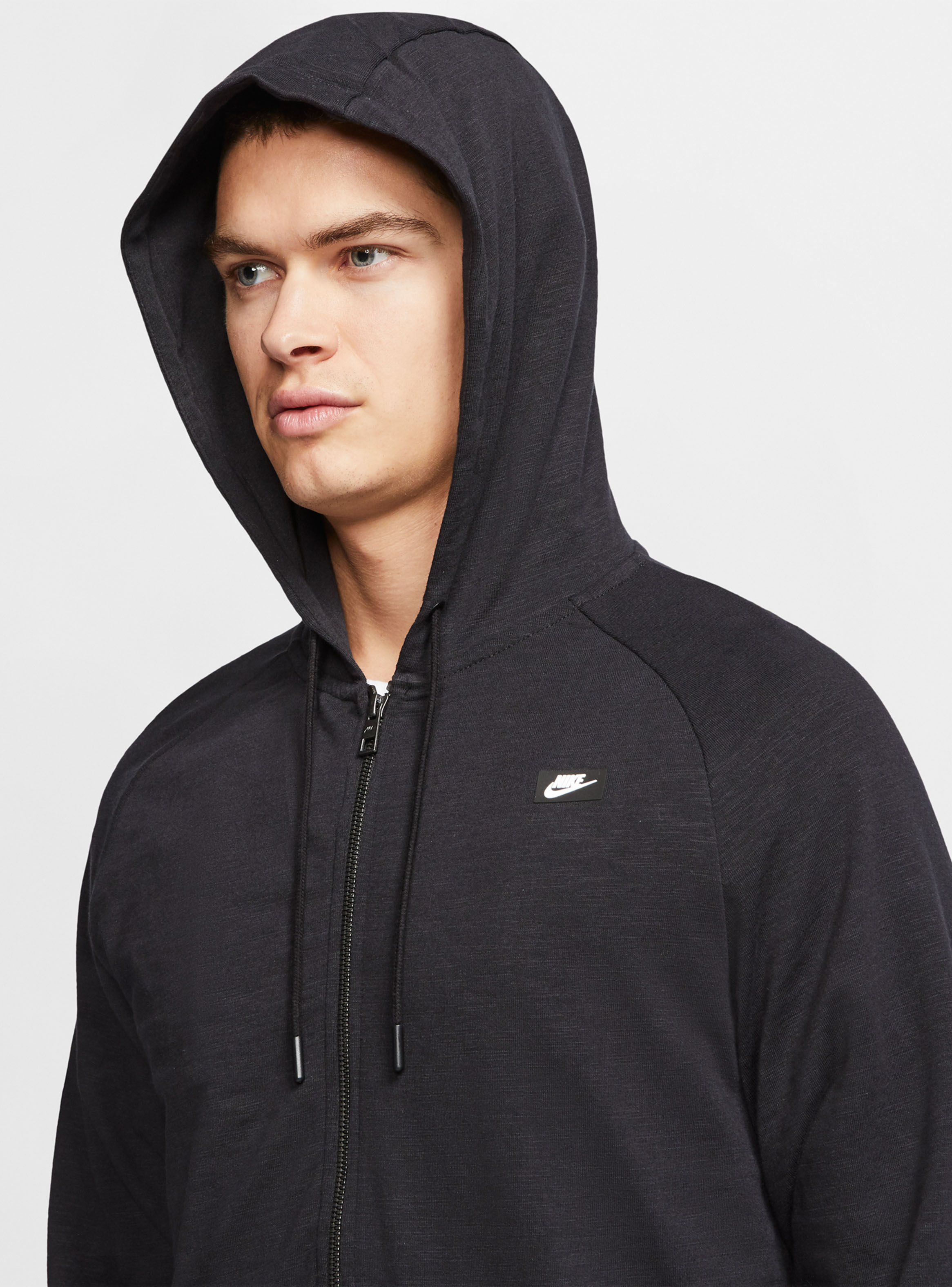 Polerón Capucha Nike Sportswear Hombre