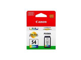 Tinta Canon CL-54 Color,,hi-res