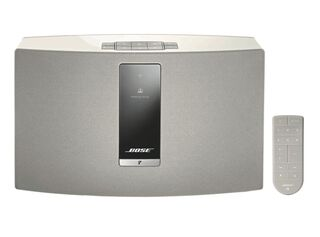 Parlante WIFI Bose SoundTouch 20 III Blanco,,hi-res