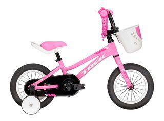 Bicicleta MTB Trek Precaliber Aro 12 Niña,Rosado,hi-res
