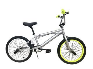 Bicicleta Freestyle Avalanche T-Bone Aro 20 Llanta Aluminio,Gris Perla,hi-res
