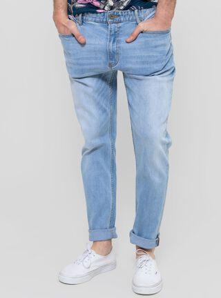 Jeans Clásico Focalizado Alaniz,Celeste,hi-res