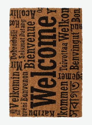 Pisapies Diseños Letras e Idiomas Attimo 40 x 60 cm,Diseño 2,hi-res