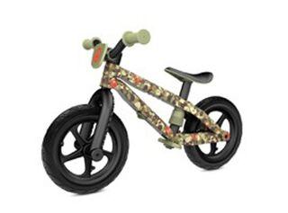 Bicicleta de Aprendizaje Bmxie (Commander) Cpmx01cip Chillafish,Café,hi-res