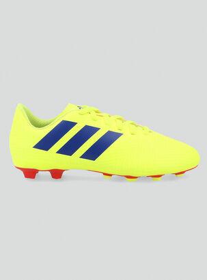 Zapatillas Adidas Nemeziz 18 Fútbol Niño 74dab9c37999a