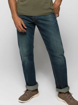 Jeans Print Focalizado Levi's,Azul,hi-res