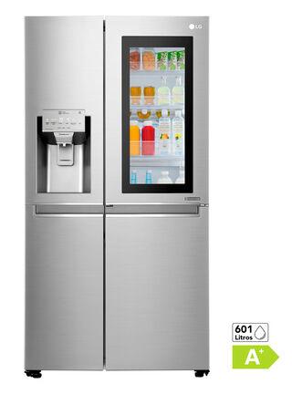 Refrigerador No Frost SBS LG InstaView Door-in-Door® LS65SXN.ANSPECL,,hi-res