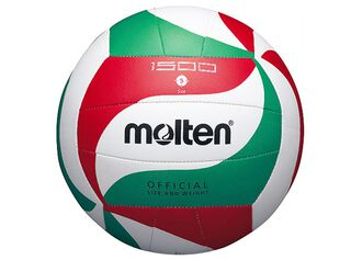 Pelota Volley 5000 Oficial Molten,Lino,hi-res