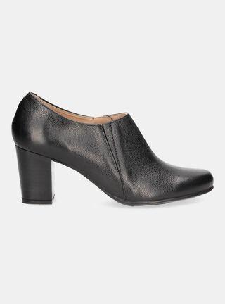 Zapato 16 Hrs M874 Vestir Mujer,Negro,hi-res