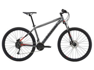 Bicicleta MTB Cannondale Catalyst 2 Aro 27.5,Gris,hi-res