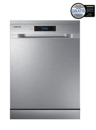 Lavavajillas Samsung DW60M6050FS/ZS 14 Cubiertos,,hi-res