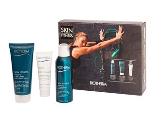 Set Corporal Skin Fitness Biotherm e481bf8f8b