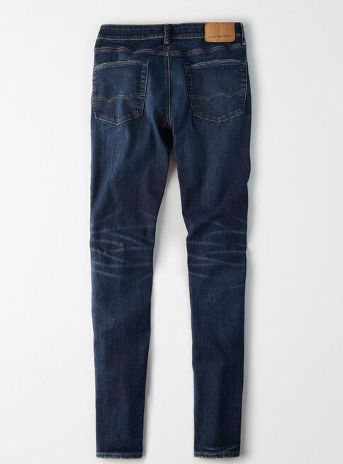 Jeans%20Liso%20Slim%20Taper%20Ne(X)T%20Level%20American%20Eagle%2CAzul%20Oscuro%2Chi-res