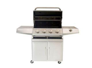 Parrilla a Gas 4 Quemadores Burner BBQ House,,hi-res
