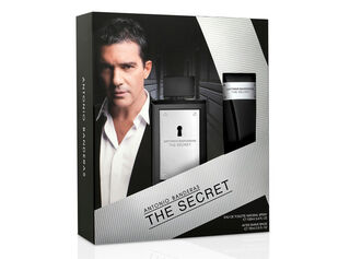 Set Perfume Antonio Banderas The Secret Men EDT 100 ml + After Shave Balm 75 ml,,hi-res