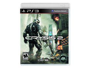 Juego PS3 Crysis 2,,hi-res