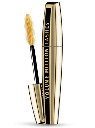 Mascara de Pestañas Volume Collagene Waterproof L'Oréal,,hi-res