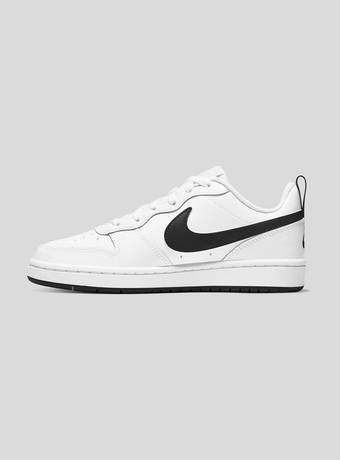 Zapatilla%20Urbana%20Nike%20Court%20Borough%20Low%202%20White%20Black%20Ni%C3%B1o%2CDise%C3%B1o%201%2Chi-res