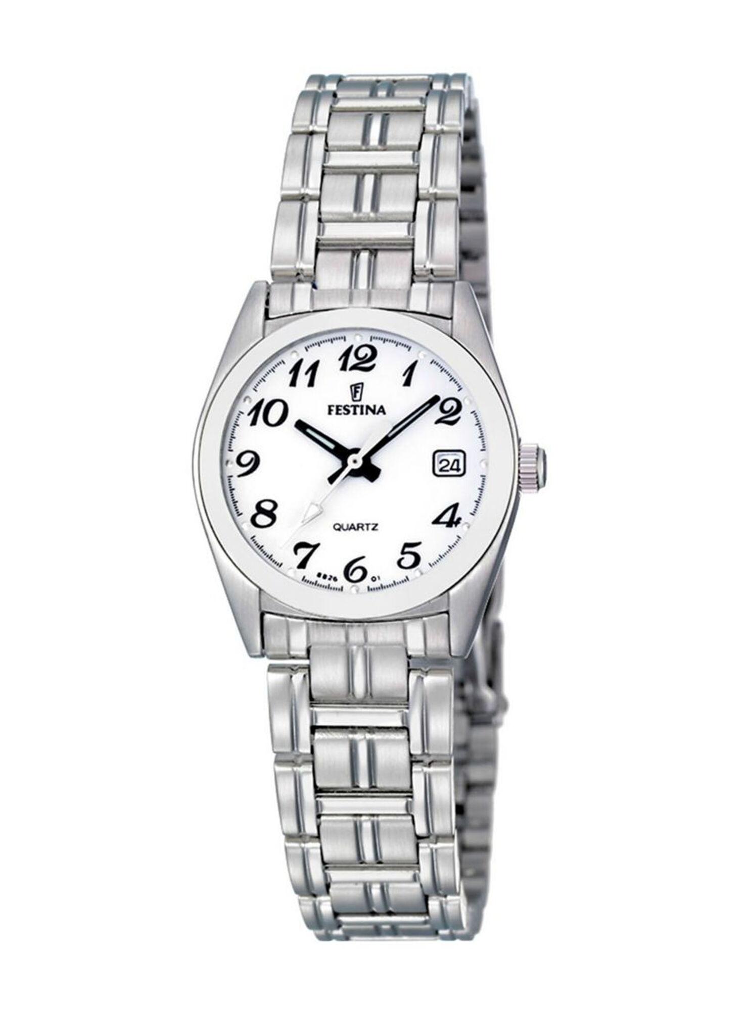 Reloj Mujer F8826 1 Festina - Relojes  5de99b8cb79d