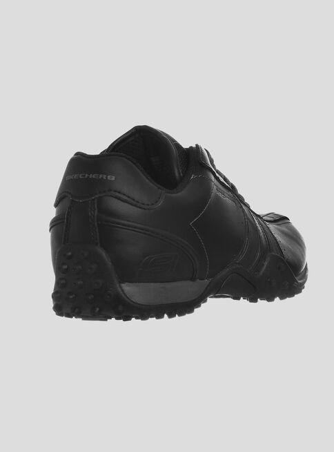 adiós apretón lecho  Zapato Escolar Skechers Hombre Forward - Zapatos Escolares | Paris.cl