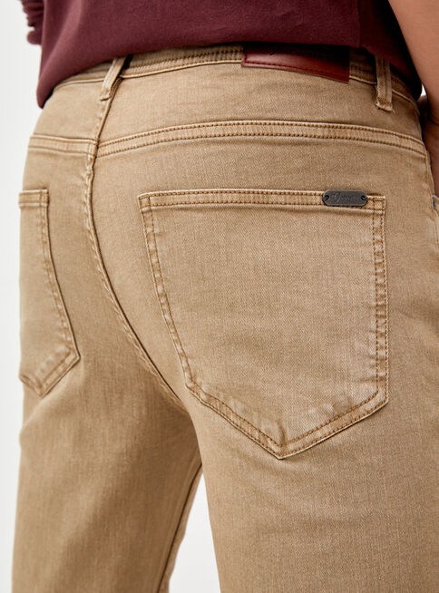 Jeans%20Fit%20Skinny%20Garment%20Dye%20Opposite%2CCaf%C3%A9%20Claro%2Chi-res