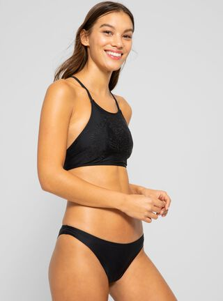 Sostén Bikini Halter Umbrale,Negro,hi-res