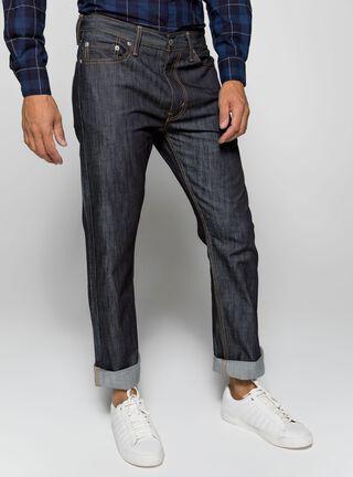 Jeans Corte Regular Levi's Azul Oscuro,Azul Marino,hi-res