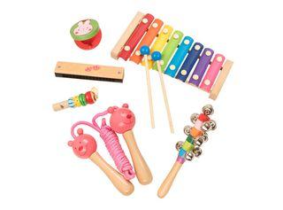 Set Instrumentos Para Niños Epic,,hi-res