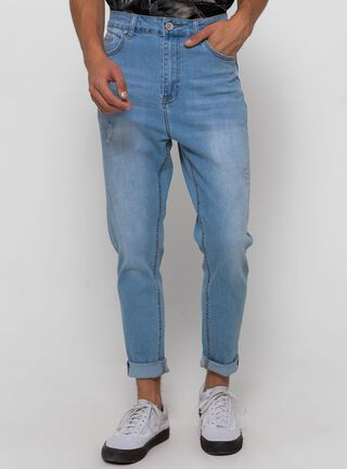 Jeans Clásico Celeste JJO,Celeste,hi-res